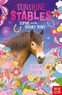 Cover Sunshine Stables: Sophie and the Spooky Pony