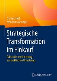 Cover Strategische Transformation im Einkauf