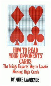 Cover How to Read Your Opponents' Cards