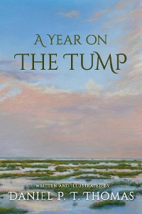 Cover A Year on the Tump