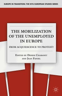 Cover The Mobilization of the Unemployed in Europe