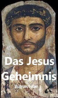 Cover Das Jesus Geheimnis