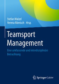 Cover Teamsport Management