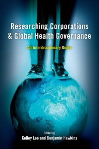 Cover Researching Corporations and Global Health Governance