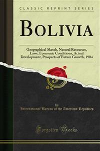 Cover Bolivia