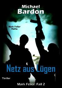 Cover Netz aus Lügen