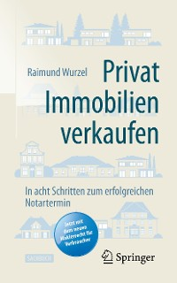 Cover Privat Immobilien verkaufen