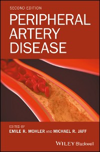 Cover Peripheral Artery Disease