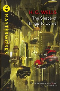 Cover Shape Of Things To Come