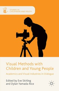 Cover Visual Methods with Children and Young People