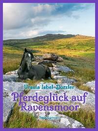 Cover Pferdeglück auf Ravensmoor
