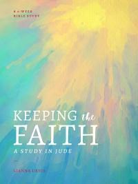 Cover Keeping the Faith