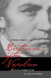 Cover Beethoven after Napoleon