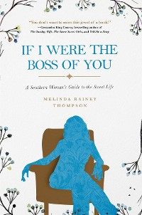 Cover If I Were The Boss of You