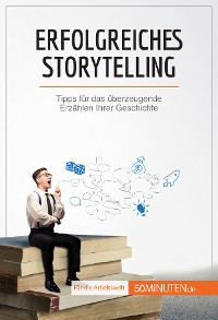 Cover Erfolgreiches Storytelling