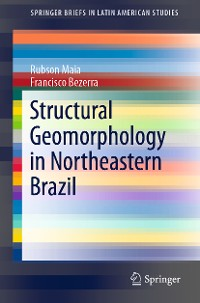 Cover Structural Geomorphology in Northeastern Brazil