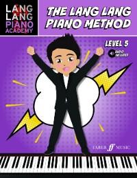 Cover Lang Lang Piano Method Level 5