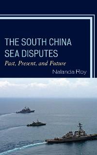 Cover The South China Sea Disputes