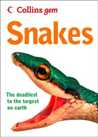 Cover Snakes (Collins Gem)