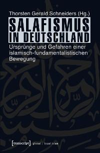 Cover Salafismus in Deutschland