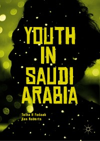 Cover Youth in Saudi Arabia