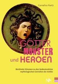 Cover Götter, Monster und Heroen