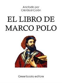 Cover El libro de Marco Polo