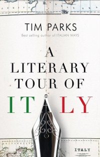 Cover Literary Tour of Italy