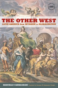 Cover The Other West