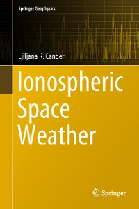 Cover Ionospheric Space Weather