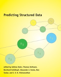 Cover Predicting Structured Data