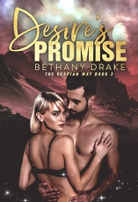 Cover Desire's Promise