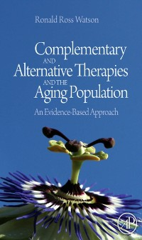 Cover Complementary and Alternative Therapies and the Aging Population