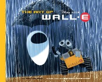 Cover The Art of WALL-E