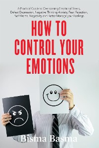 Cover How to Control Your Emotions