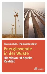 Cover Energiewende in der Wüste