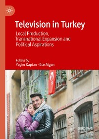 Cover Television in Turkey