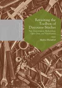 Cover Revisiting the Toolbox of Discourse Studies