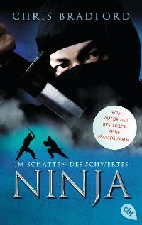 Cover Ninja - Im Schatten des Schwertes