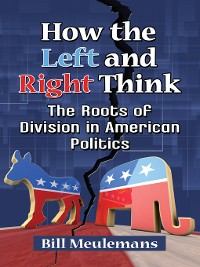 Cover How the Left and Right Think
