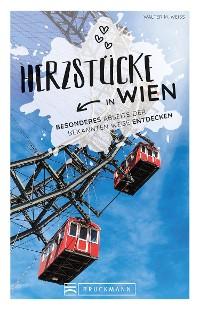 Cover Herzstücke Wien