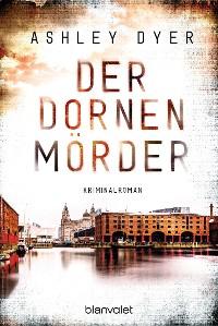 Cover Der Dornenmörder