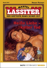 Cover Lassiter 2447 - Western