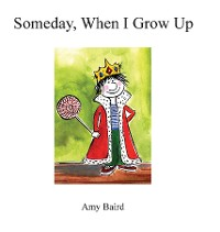 Cover Someday, When I Grow Up