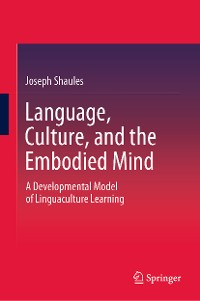 Cover Language, Culture, and the Embodied Mind