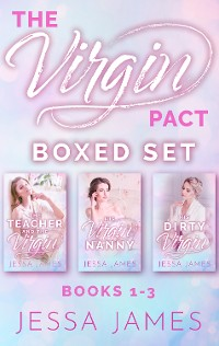 Cover The Virgin Pact Boxed Set
