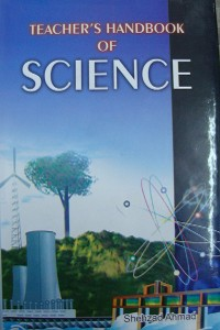 Cover Teacher's Handbook Of Science