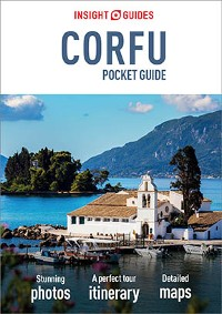 Cover Insight Guides Pocket Corfu (Travel Guide eBook)