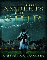 Cover The Amulets of Sihr