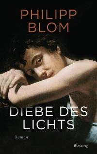 Cover Diebe des Lichts